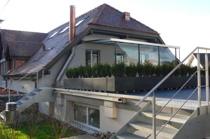 Home Metallbau