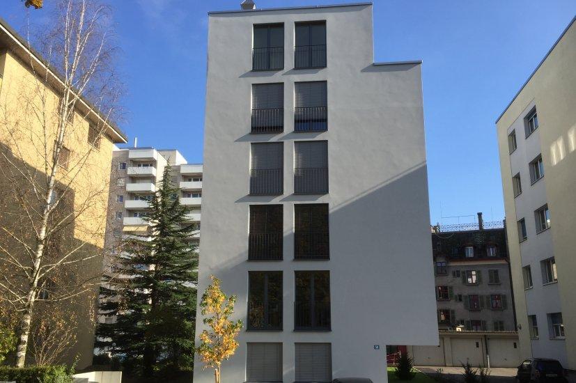 Seebach Ansicht