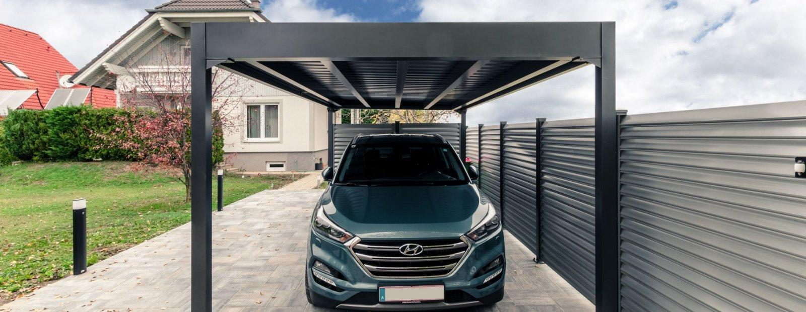Slider Carport Guardi